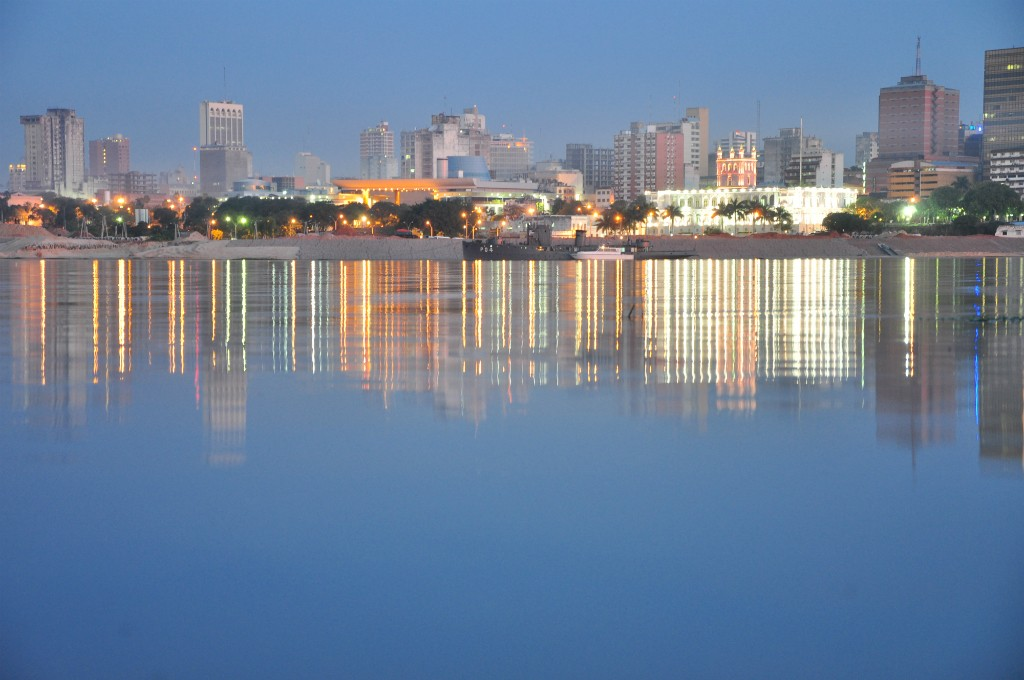 Top 10 Things To See And Do In Asunci 243 N Paraguay