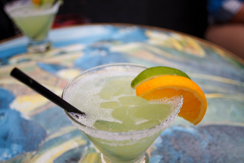 Margarita | Gary J. Wood/Flickr