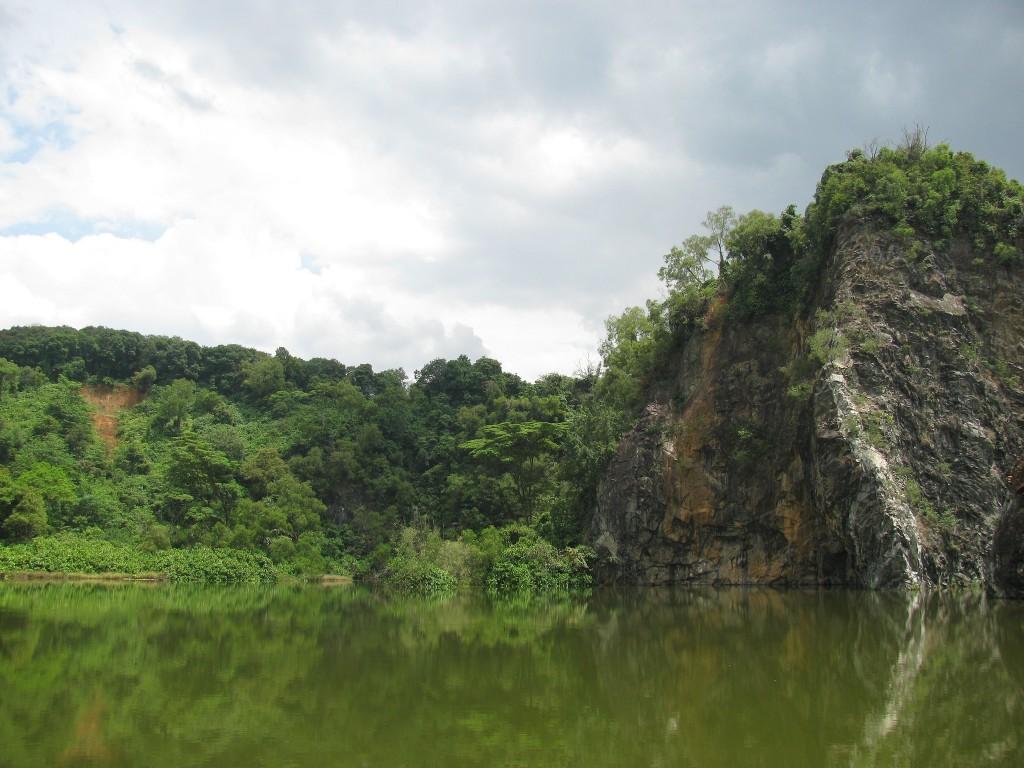 Bukit Batok Nature Park | © Holiday Point