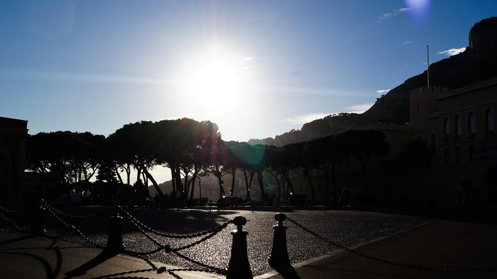 Place du Palais | © João André O. Dias / Flickr