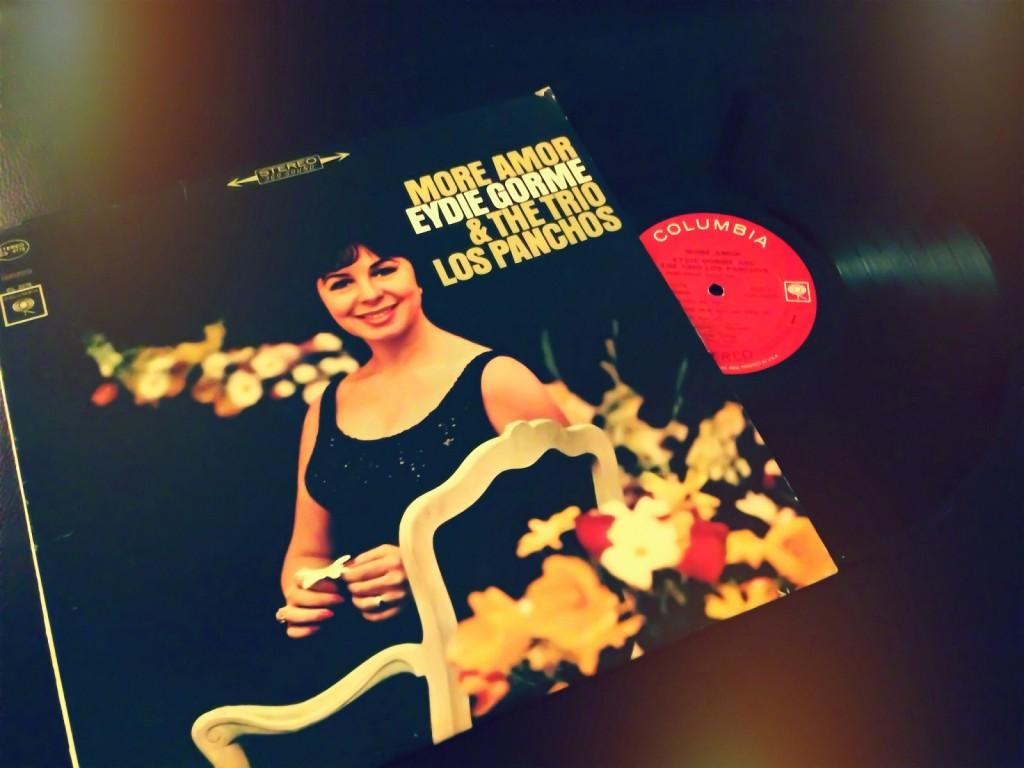 Vintage Record | ღ ℂℏ℟ḯʂ ღ/Flickr