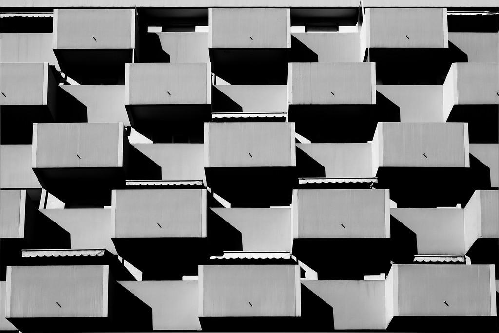 Monaco Architecture | © Thomas Leth-Olsen / Flickr