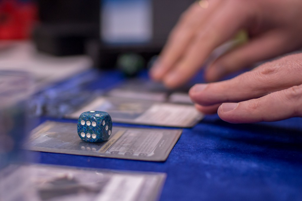 Magic: The Gathering | © Oliver Hallmann/Flickr