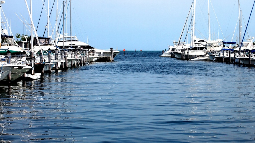 Coconut Grove Harbour | karmatosed/Flickr