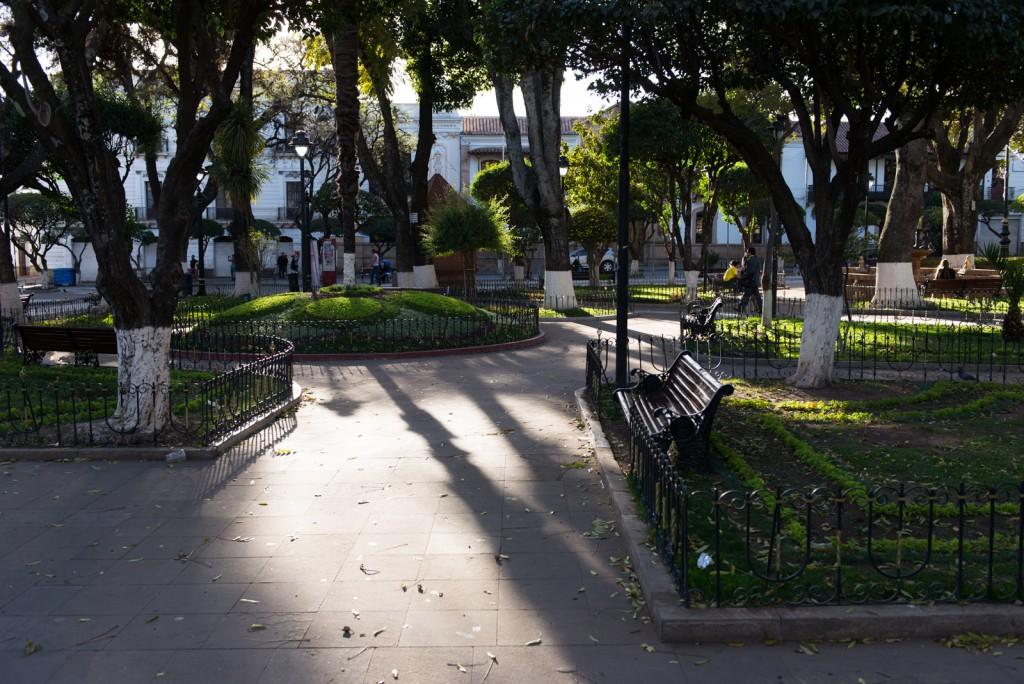 Plaza 25 de Mayo | © Vincent Poulissen/Flickr