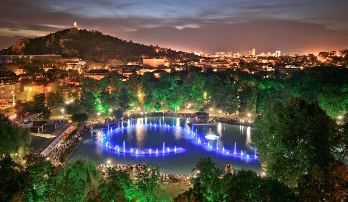 Top 12 Things To See And Do In Plovdiv