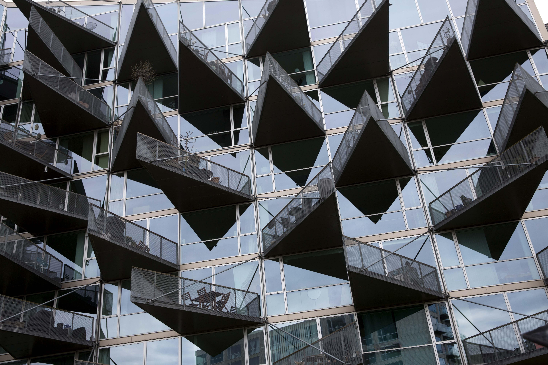 The Danish Architect With Big Ideas Bjarke Ingels