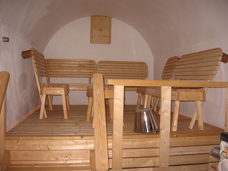 10 Of The Best Saunas In Finland