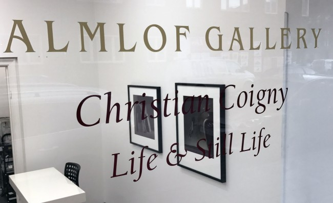 Malmö art galleries