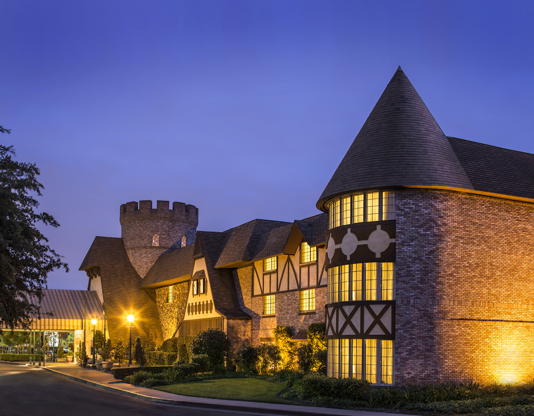 10 hotels near disneyland for all budgets