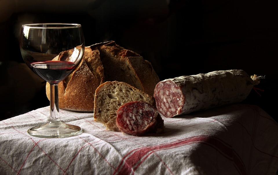 Wine | © Mzlle/pixabay