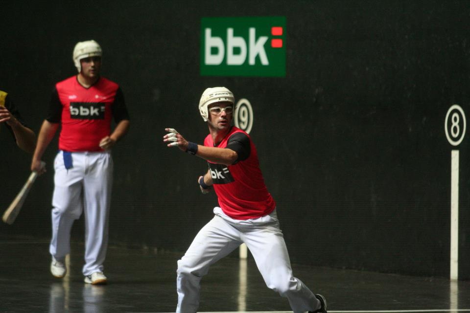 Pelota sport   ©Aritz Altadill Olaberria / Wikimedia Commons