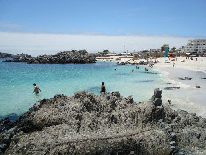 Bahía Inglesa   © Vioroska tello / WikiCommons