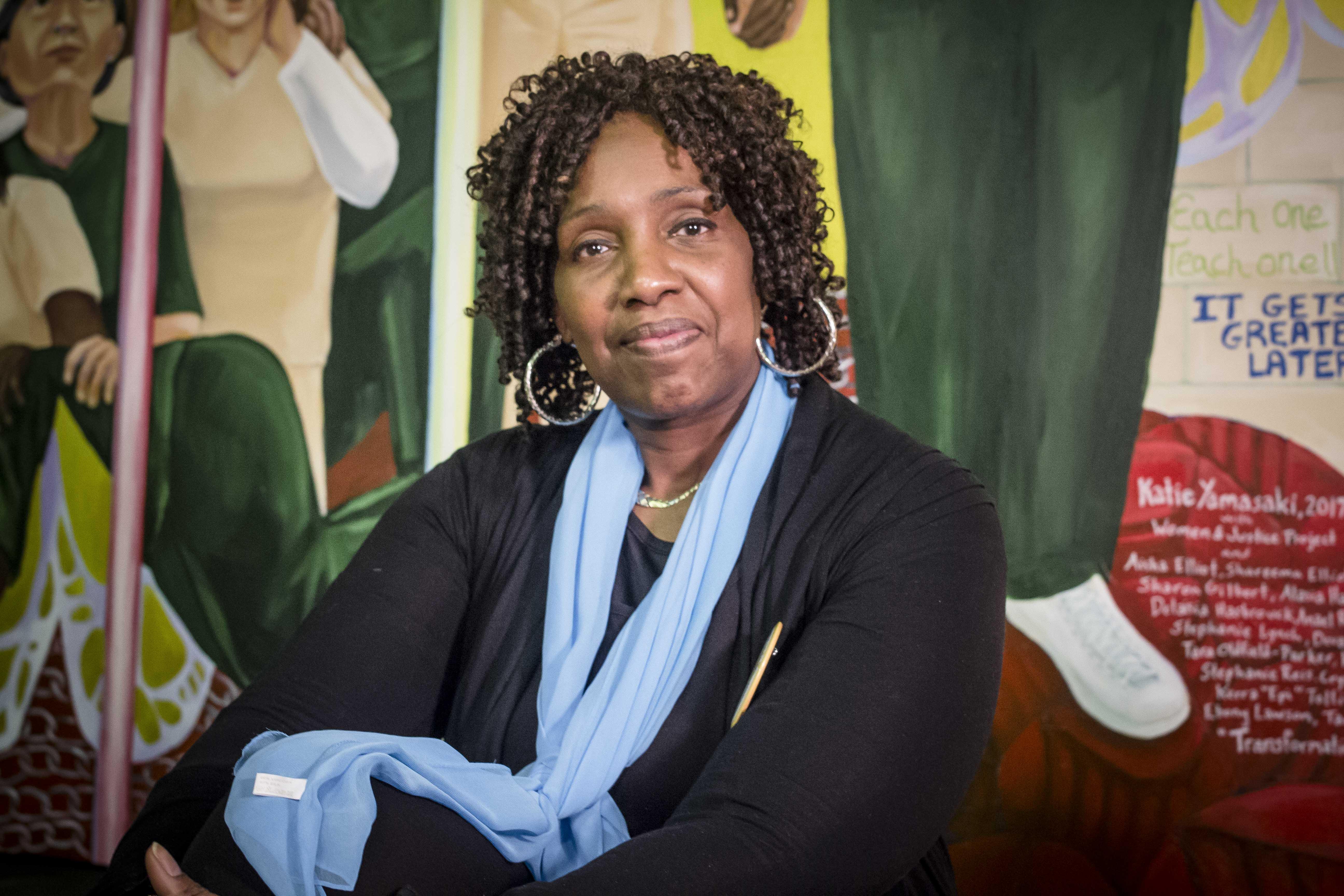Iris Bowen, Social Worker/Advocate © Culture Trip