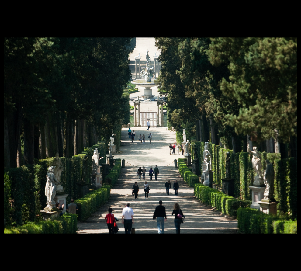 A Guide To Visiting Boboli Gardens In Florence