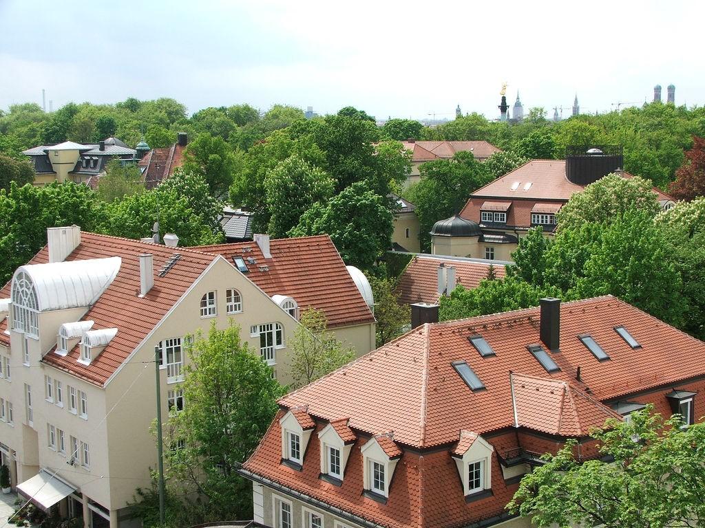 Bogenhausen © Björn Láczay / Flickr