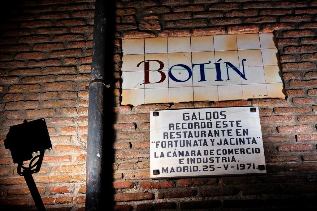 Botín | © Edmund Gall/Flickr