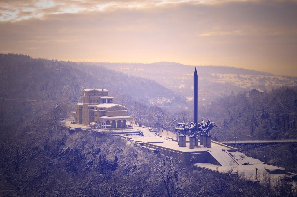 Veliko Tarnovo | © Pixabay