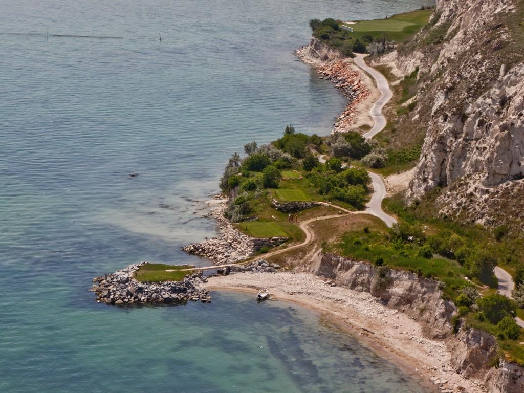 Black Sea coast near Thracian Cliffs Golf Resort | © Pixabay