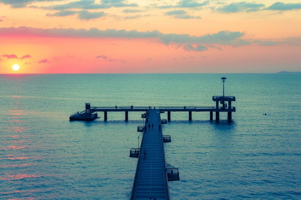 Bulgaria seaside | © Pixabay