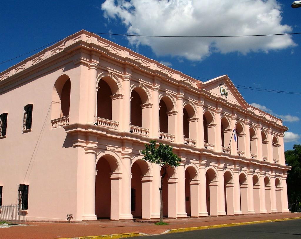 El Cabildo © Preyes / Wikimedia Commons