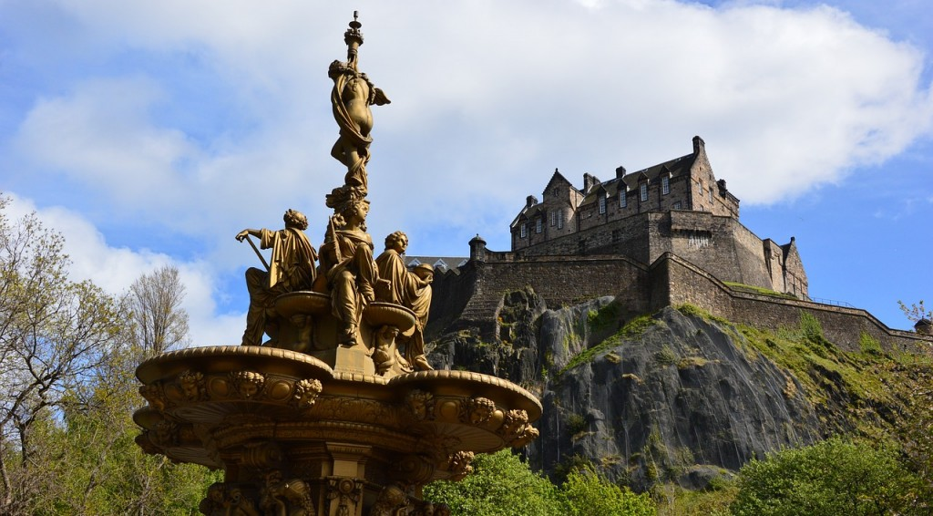 20 Must-Visit Attractions in Scotland