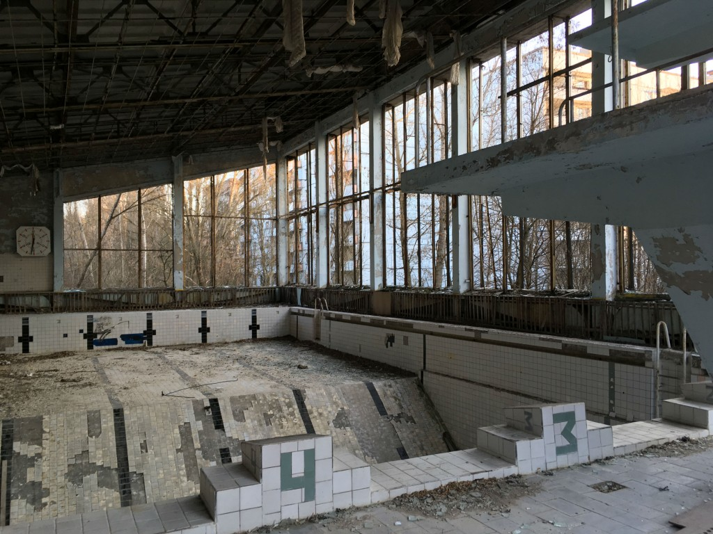 essay on chernobyl On april 26, 1986, reactor number 4 of the chernobyl nuclear plant went critical april 04, 2018, from.