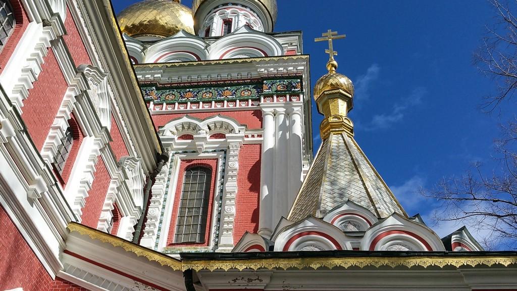 A beautiful church at Shipka | © Pixabay