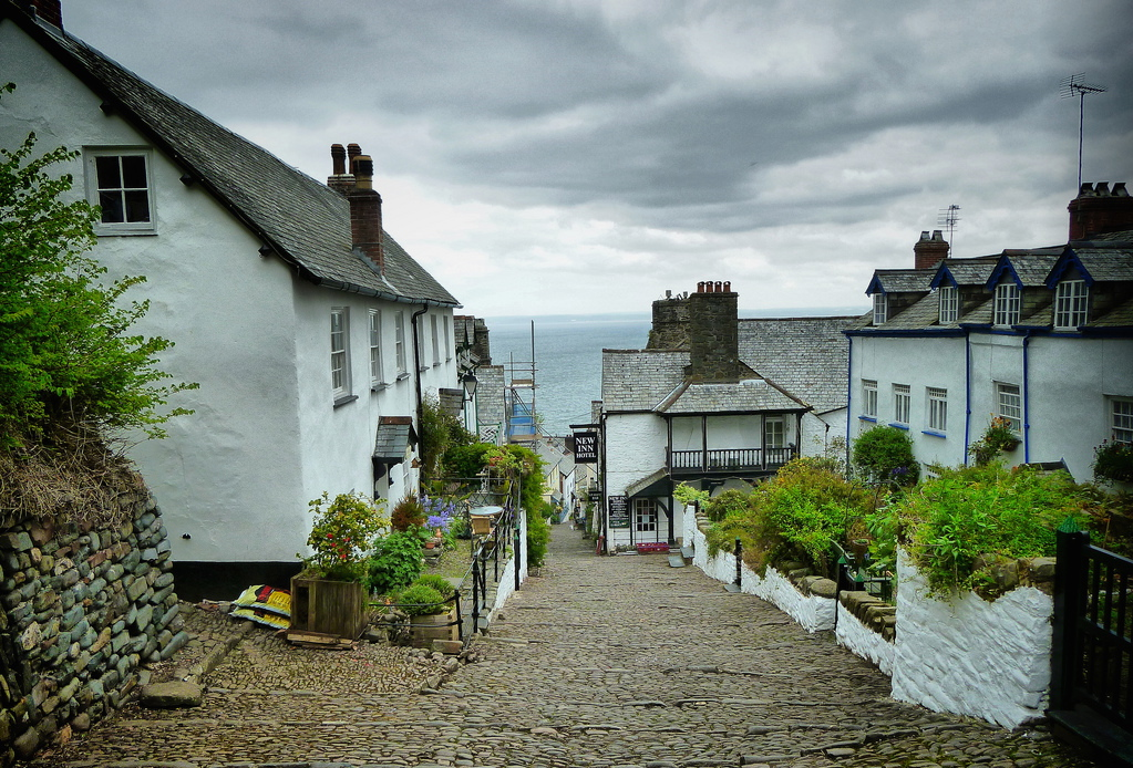 Clovelly © Xlibber / Flickr