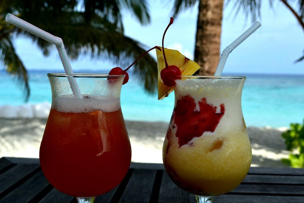 Cocktails| © shuettner890/Pixabay