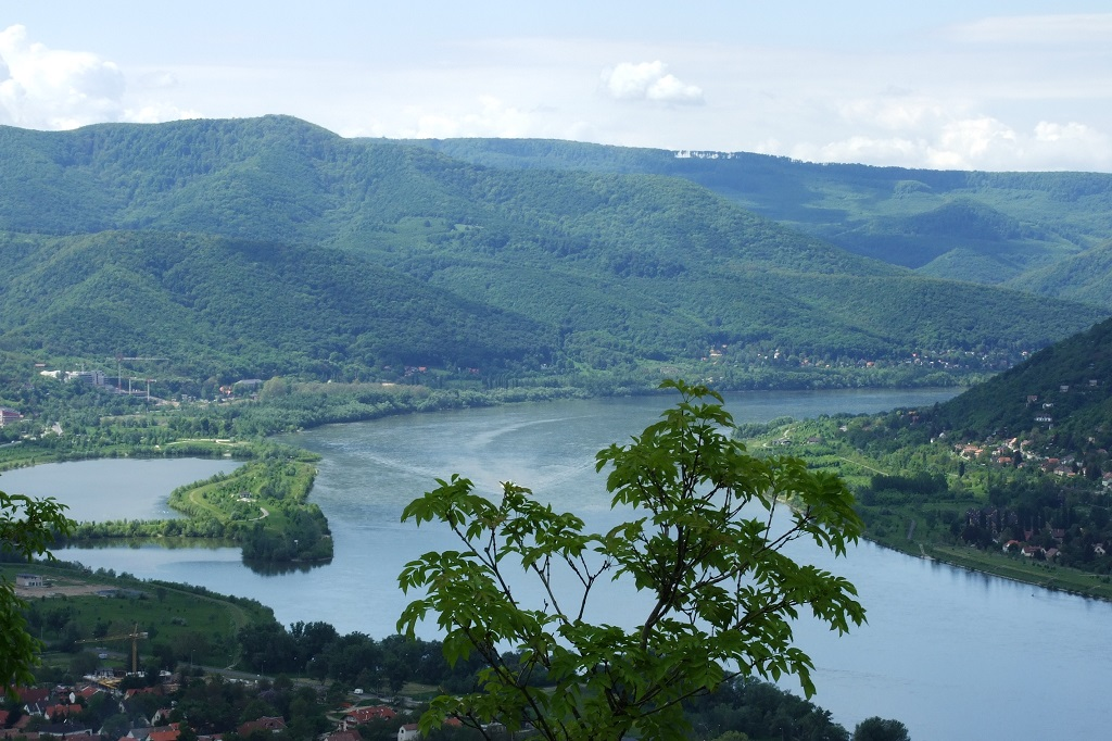 The Danube Bend Hungary