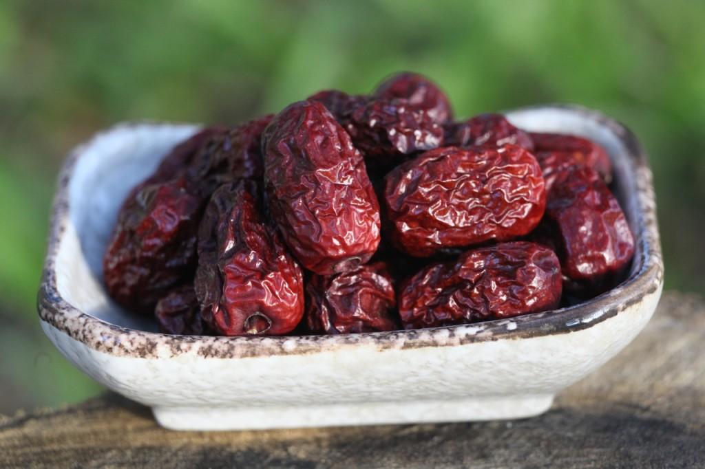 Dried jujube dates | Pixabay