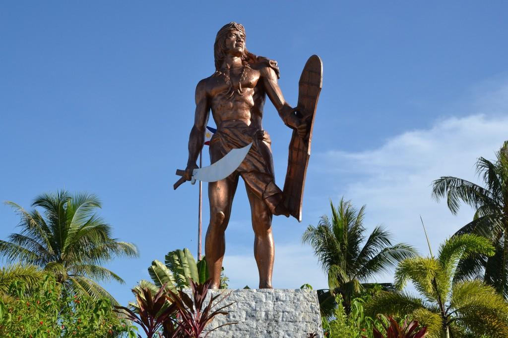The Story Of Lapu Lapu The Legendary Filipino Hero