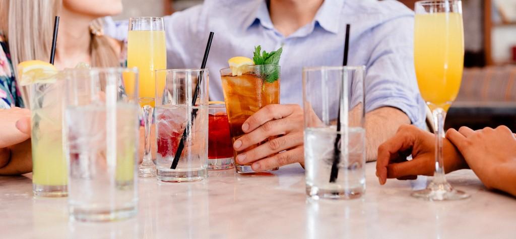 Drinking responsibly │© Unsplash / Pixabay
