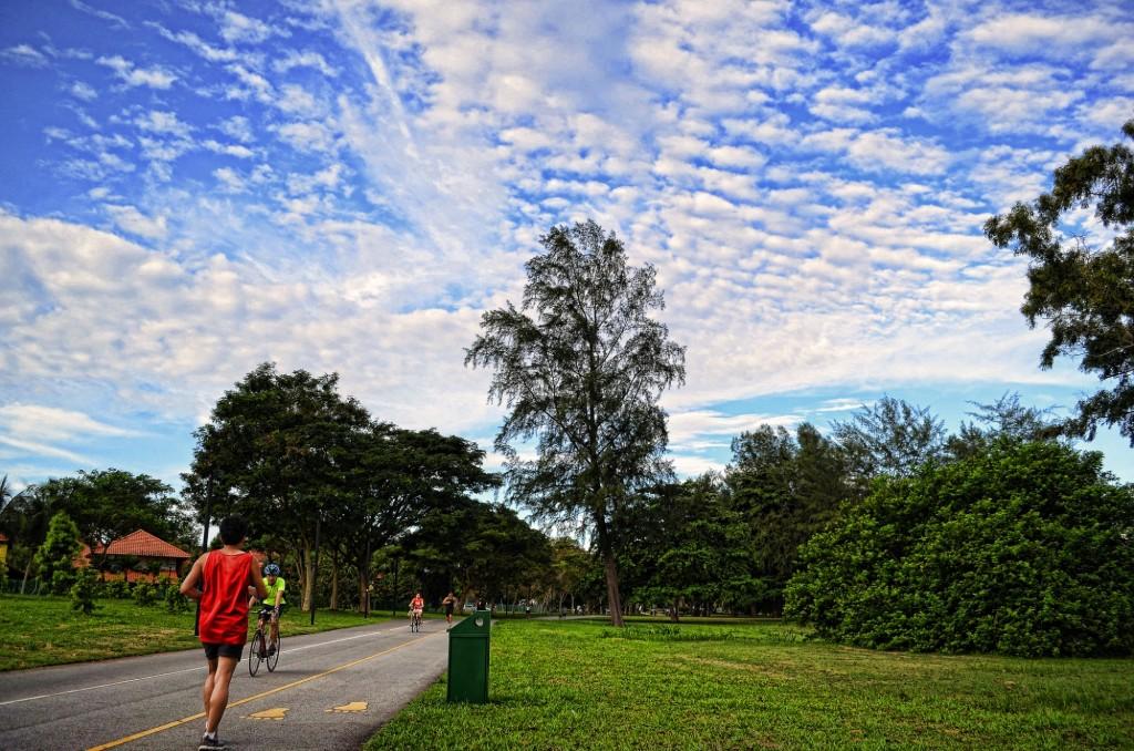 East Coast Park | © jh_tan84/Flickr