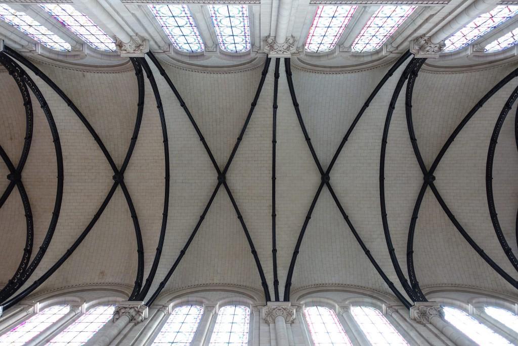 Eglise Notre Dame de la Croix de Ménilmontant │© Guilhem Vellut / Flickr