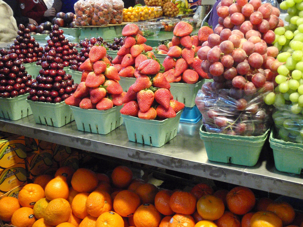 The Best Farmers Markets In Washington DC - The 10 freshest farmers markets in canada