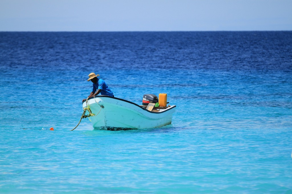 Fisherman |© Carley05/Pixabay