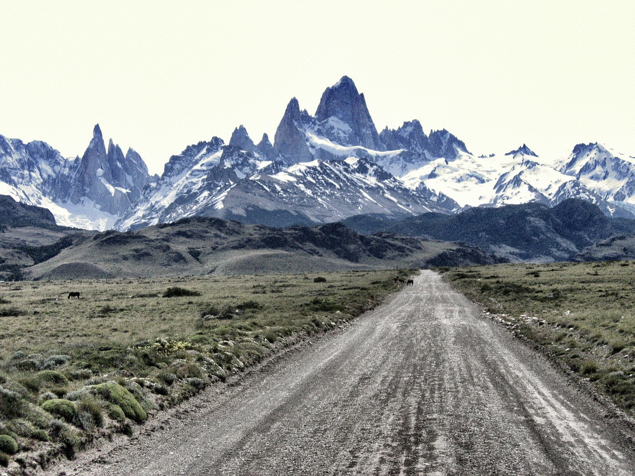 The 10 Best Hiking Trails in Argentina