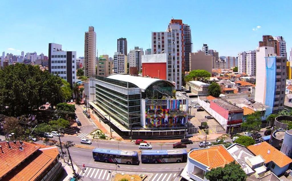 FNAC Pinheiros SP © FNAC