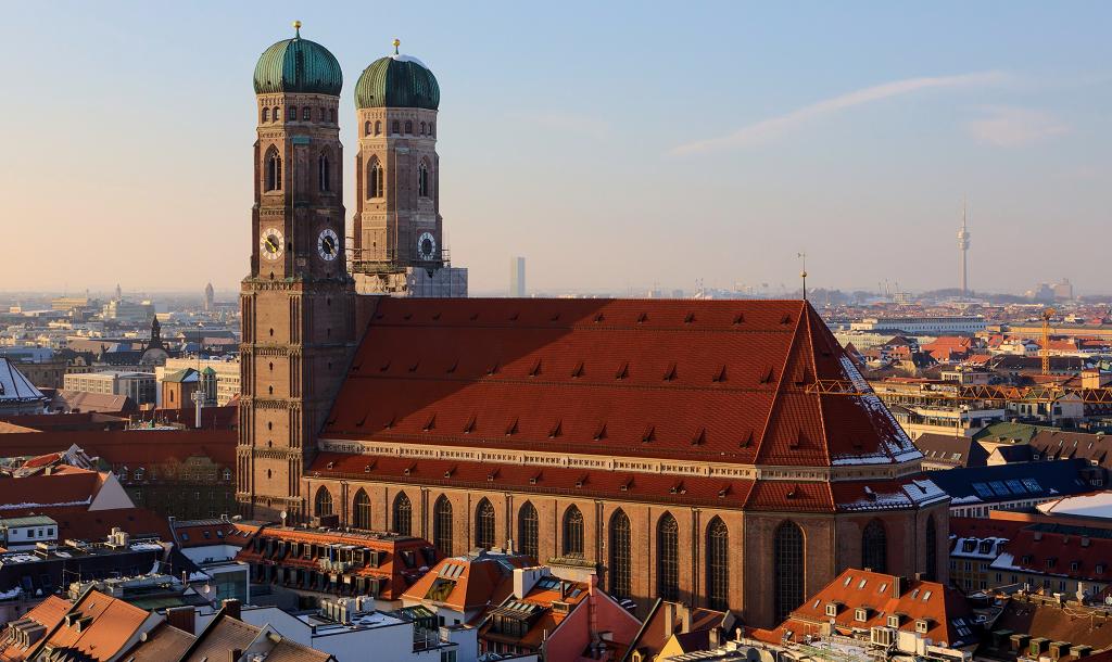 Frauenkirche © Martin Falbisoner / Wikicommons