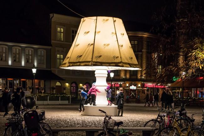 Malmö Public art