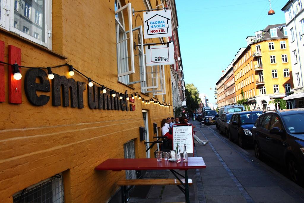 The 10 best hostels in copenhagen for Kopenhagen hostel