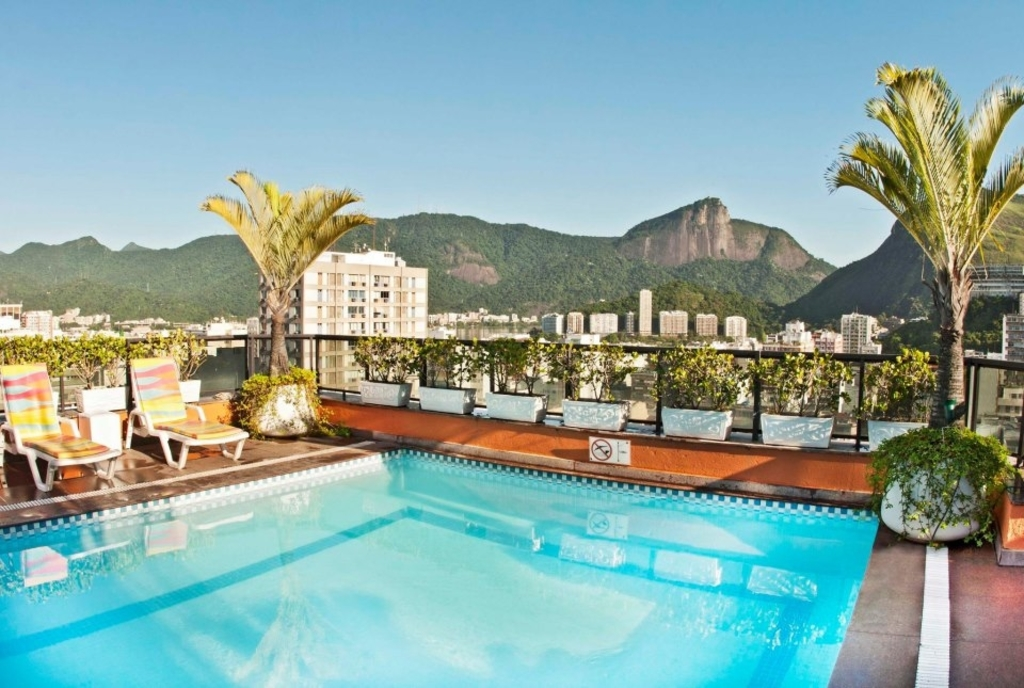 Golden Tulip Ipanema Plaza |© Golden Tulip Ipanema Plaza