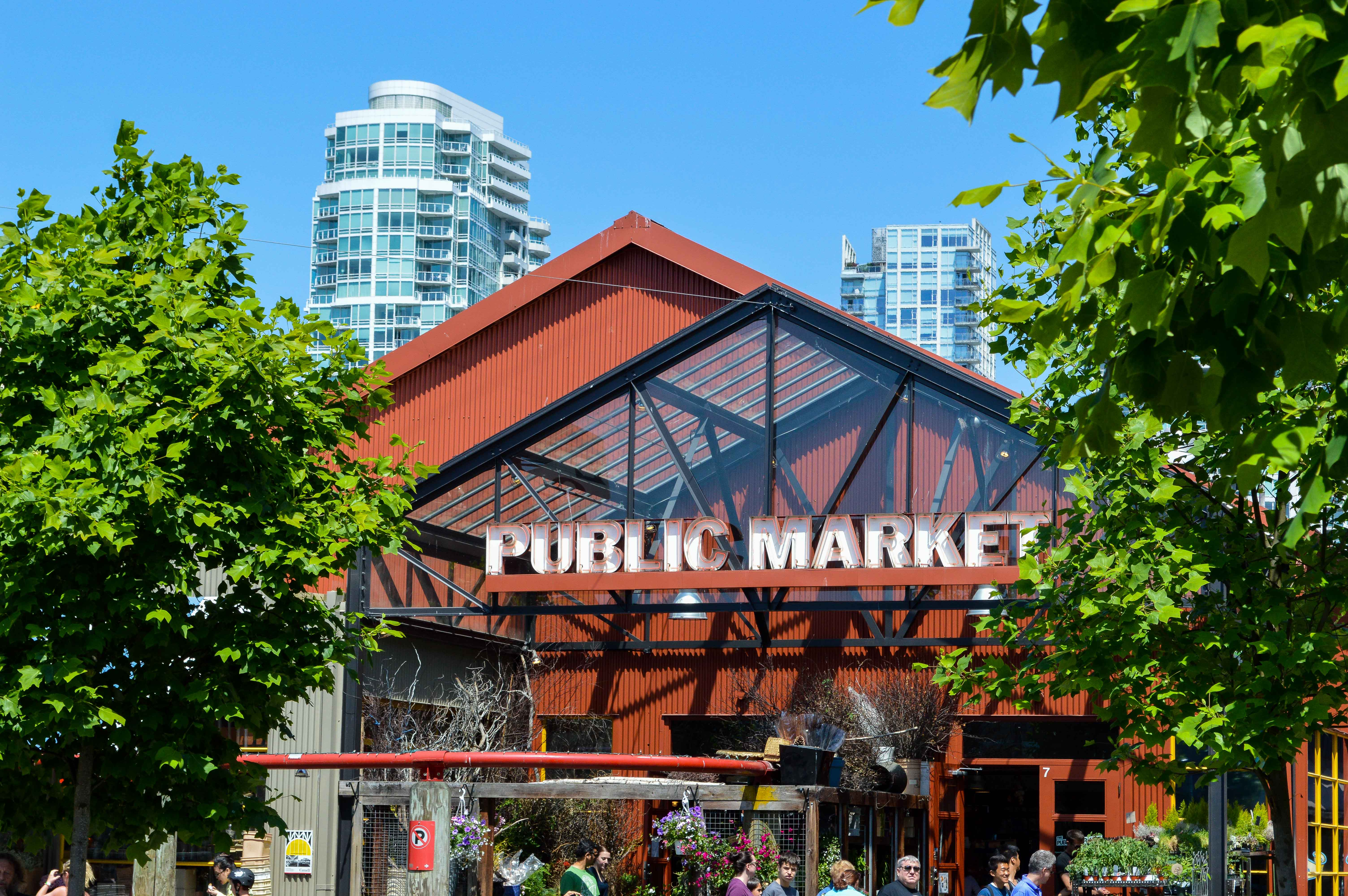 20 Must Visit Attractions In Vancouver