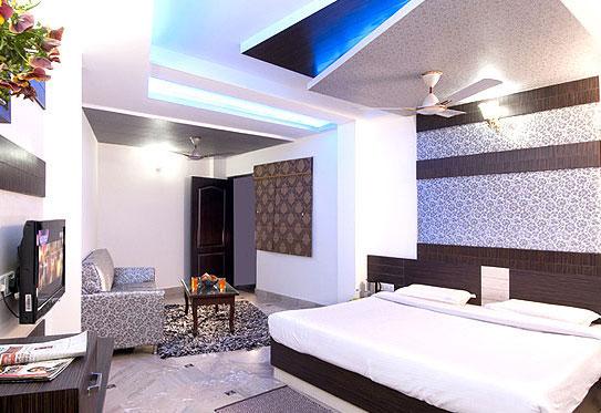 Courtesy of Hotel Panna Paradise