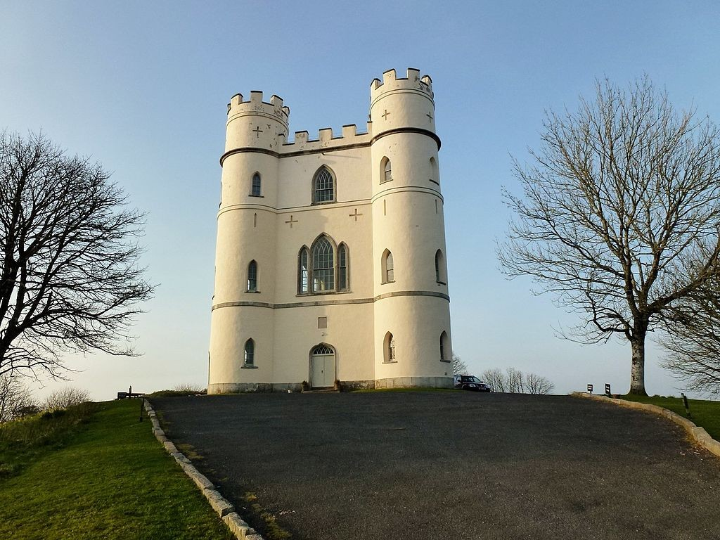 Haldon Belvedere © Rude Health / Flickr