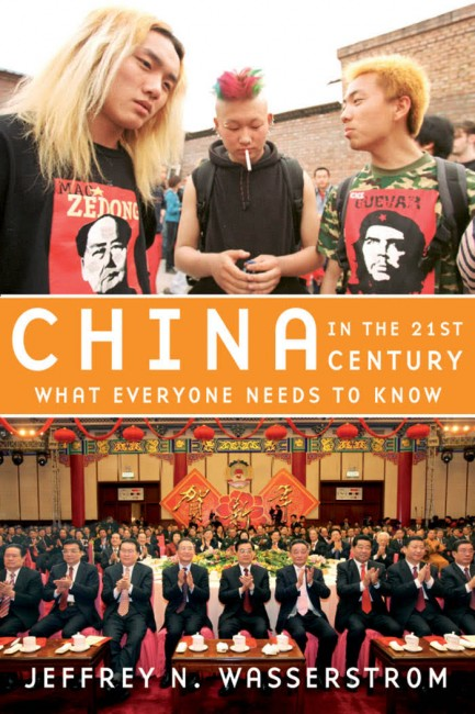China in the 21st Century (2013) | © Oxford University Press; 2nd Edition