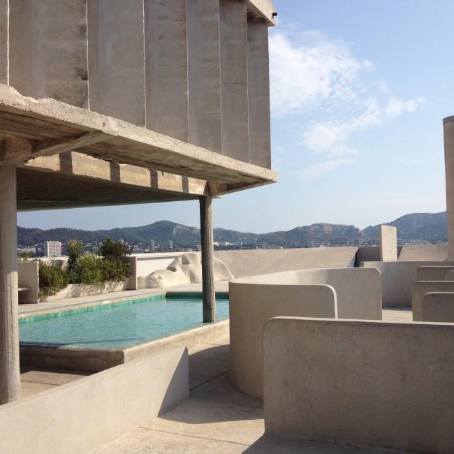 A Brutalist Architecture Tour Of Marseille, France