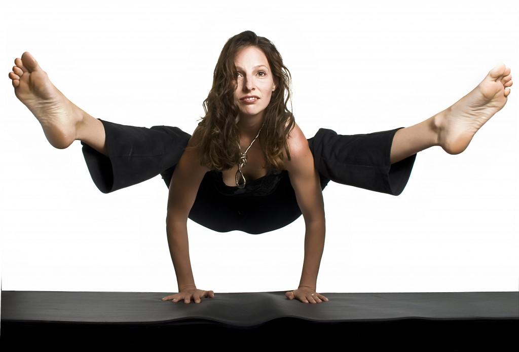 Simone Moir | Courtesy Of My 121 Yoga
